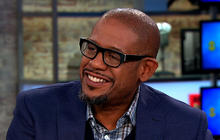 "Forest Whitaker talks ""Butler"" role, working with Oprah"
