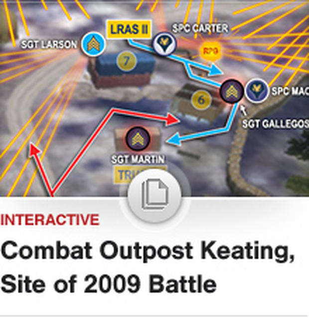 Embed promo Outpost Keating