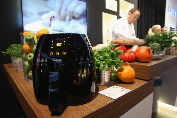 Innovative technology debuts at German electronics fair