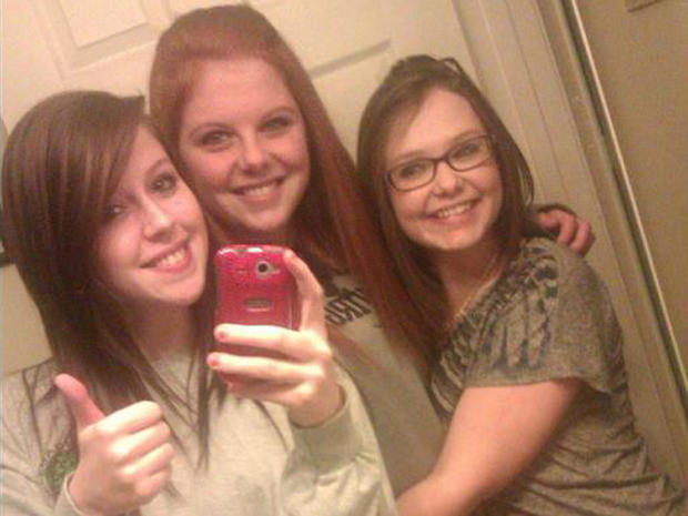 Skylar Neese's best friends charged in her murder