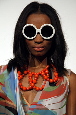 Fashion Week: The good, the bad and Naomi Campbell