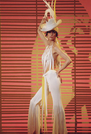 Five Decades Of Cher Outfits Photo 1 Pictures Cbs News