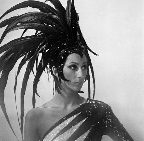 Five decades of Cher outfits - Photo 12 - Pictures - CBS News