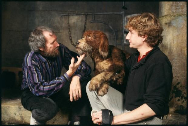 The life of Jim Henson