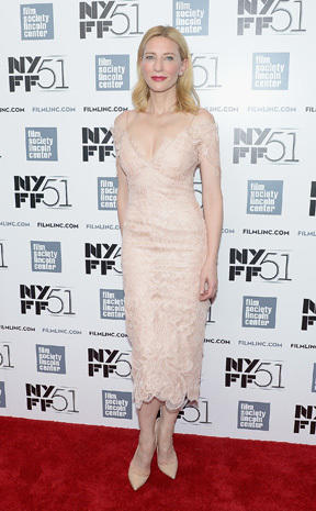 New York Film Festival 2013