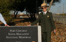 Furloughed 92-year-old park ranger ready to give D.C. a piece of her mind