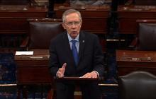 "Boehner ""worried"" about ""reasonable Republicans,"" Reid says"