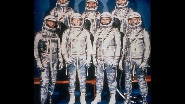 Mercury 7 Astronauts Where Now (page 2) - Pics about space