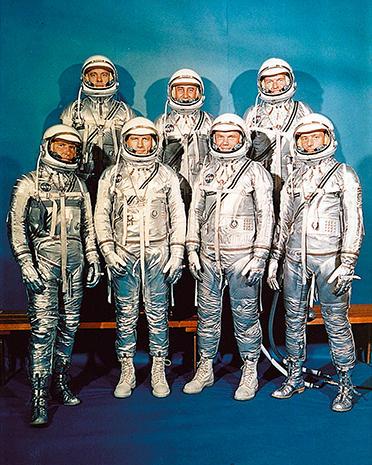 M. Scott Carpenter, space pioneer, dies