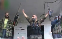 Syrian rebels accused of war crimes