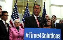 What's behind the thaw in shutdown negotiations?