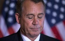 All eyes on Boehner if shutdown deal gets through Senate