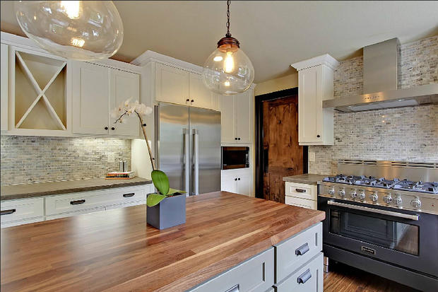 hard surface countertops cost per linear