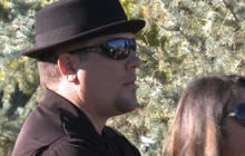"""""""Breaking Bad"""" mock funeral upsets real-life mourners"""
