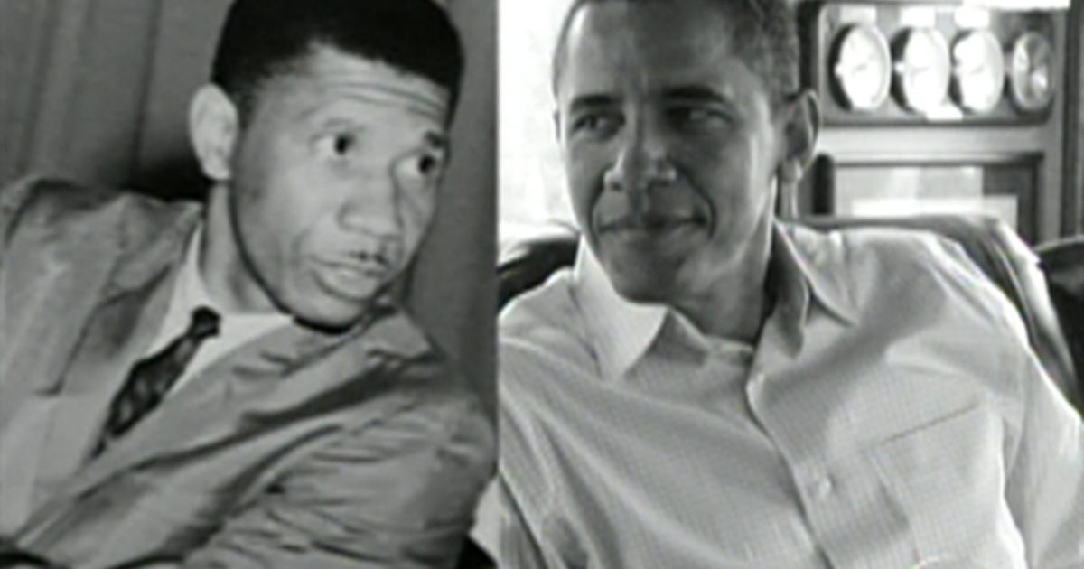 The Legacy Of Medgar Evers