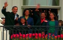 Obama's Easter-Egg Events