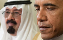 What's behind the U.S. rift with Saudi Arabia?