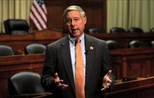 "Obamacare ""more than a website problem,"" says Rep. Upton"