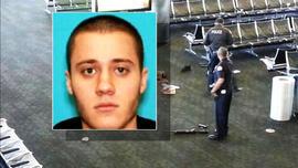 LAX suspected shooter's motive still a mystery