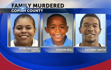 Mississippi family found dead
