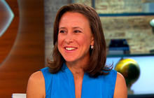 23andMe CEO Anne Wojcicki talks genetic testing, her company's goals