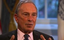 NYC Mayor Bloomberg applauds FDA trans fats ban