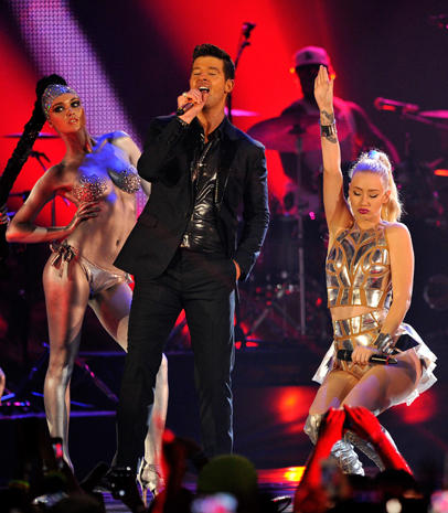 MTV Europe Music Awards 2013