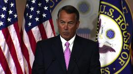 "Boehner: ""You can't fix"" Obamacare administratively"