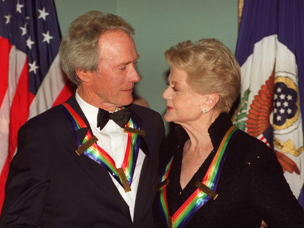 Angela Lansbury kennedy center honors 2000