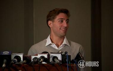 """This is like a hole in one,"" says Ryan Ferguson's lawyer"