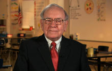 "Warren Buffett talks market all-time highs, says stocks ""in a zone of reasonableness"""