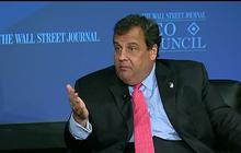 "Christie spurns ""ridiculous"" GOP criticism of his relationship with Obama"
