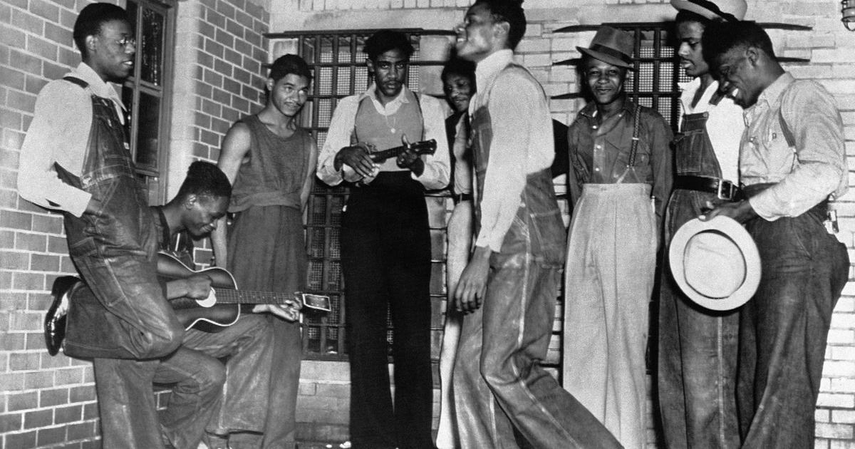 "the scottsboro boys and the court s Crowd outside scottsboro court house, april 6, 1931 in 1931, rosa mccauley met and fell in love with a politically-active barber, raymond parks — the ""first."