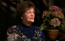 The real Philomena Lee talks forgiveness, what the nuns may have known