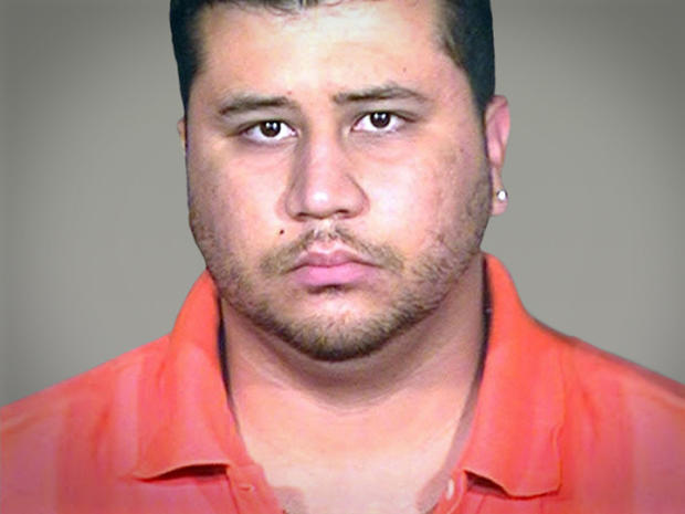 George Zimmerman's troubles with the law