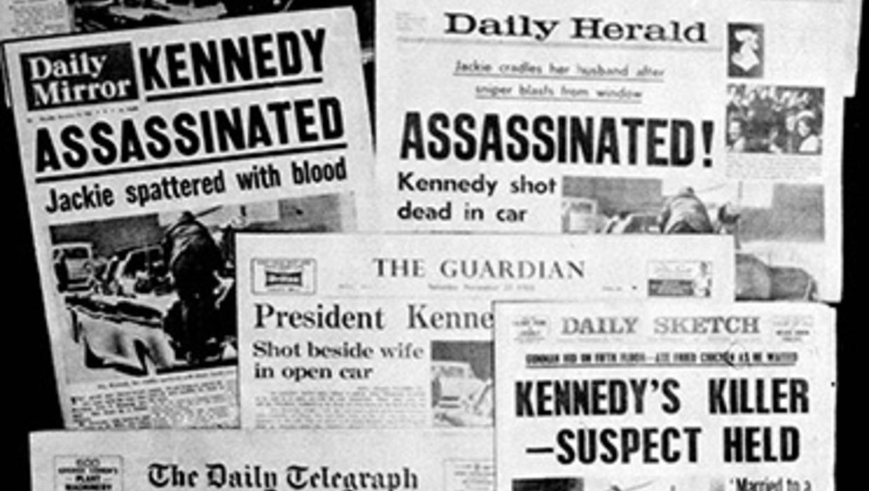 the assassination of john f kennedy essay
