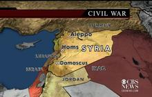 Civil War in Syria