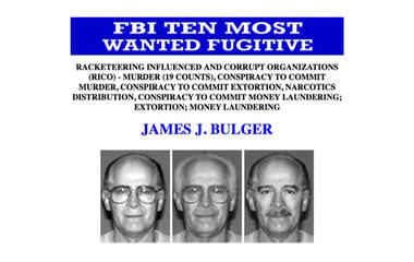 An FBI analyst obsessed with finding Bulger