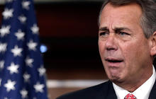 Boehner declares war on conservative agitators