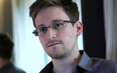 Did Russia or China take Snowden's cache of U.S. intelligence?