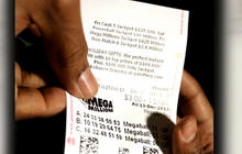 Mega jackpot could be colossal payout