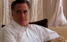Mitt Romney documentary shows GOP candidate on election night