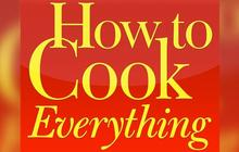 Cooking apps for every type of chef