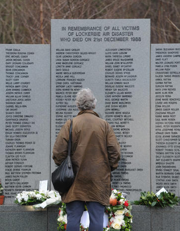 Pan Am 103 bombing, 25 years later