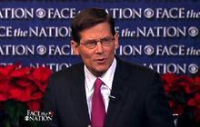 Former top CIA official describes NSA reform ideas