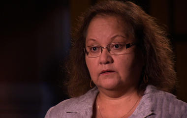 Sister of Highway of Tears victim on letting go of guilt