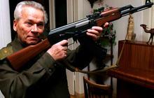 AK-47 designer, Mikhail Kalashnikov, dead at 94