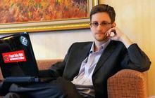 "NSA leaker Edward Snowden: ""I already won"""