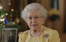 Queen Elizabeth's Christmas message