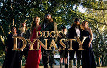 """""""Duck Dynasty"""" star Phil Robertson reinstated"""